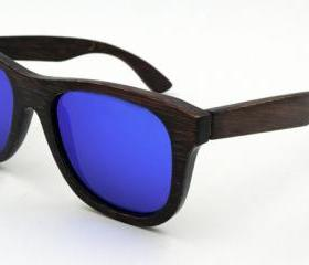 Brown Bamboo Frame G..